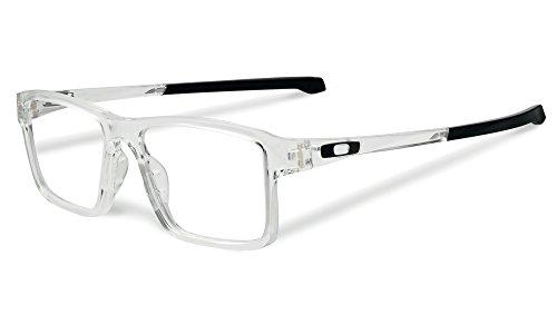 New Oakley Prescription Eyeglasses - Chamfer 2.0 OX8040 02 - Frost (54-15-135)