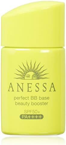 Shiseido Anessa Perfect BB base Beauty Booster Light SPF50+・PA++++ 25ml/0.85oz