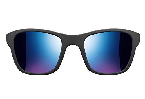 2191de506819e9 Julbo Lunettes de soleil pour enfant Bleu Reach Bleu marine Spectron 3 CF