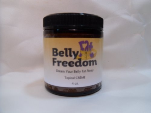 - Herbalix Restoratives Belly Fat Freedom Creme, 4 Ounce by Herbalix Restoratives