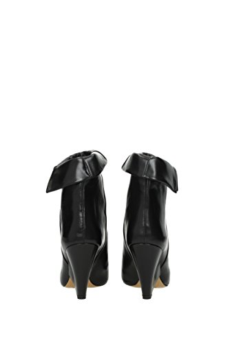 Bottines Noir Cuir Femme Marant EU BO013617H002S Isabel 1Yq5tOwx1