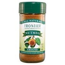Frontier Ground Nutmeg # (Pack of 9) by Frontier