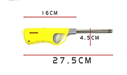 Amazon.com : JHW Lengthened Barbecue & Kitchen Igniter 625 : Garden & Outdoor