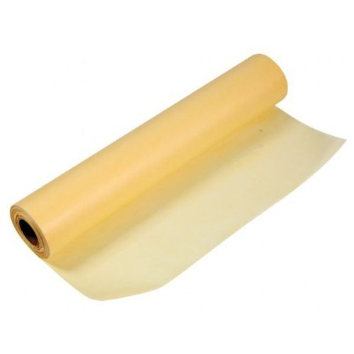 Alvin Lightweight Yellow Tracing Paper Roll 12 x 50yd by Alvin