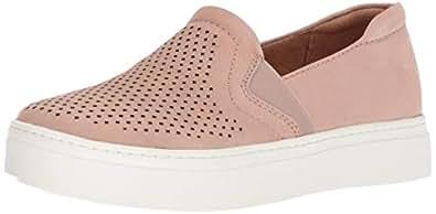 Naturalizer Women's Carly Sneaker, Mauve, 4.5 M US