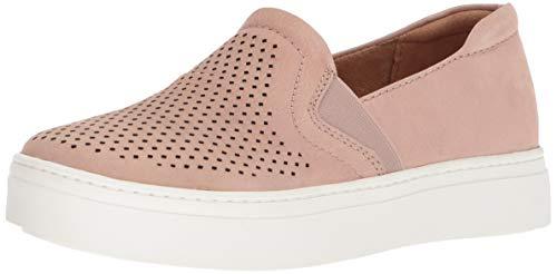 Naturalizer Women's Carly Sneaker, Mauve, 9 W US