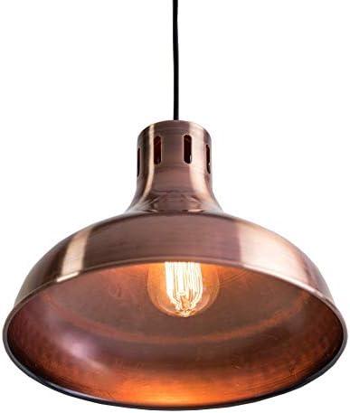 ID-611 Moderne Pendellampe H/ängelampe Art-Deco neue Lampe H/ängeleuchte