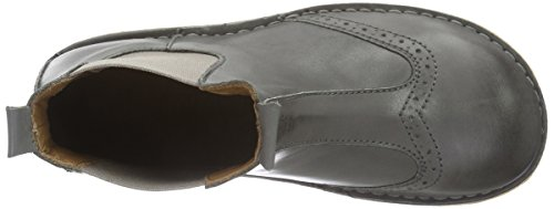 Bisgaard Boot 50203216, Zapatillas Infantil Gris (400 Grey)