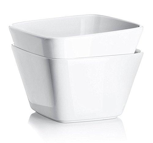 White 20 Ounce Ceramic - 9