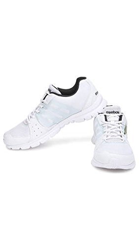 Reebok Men s White Synthetic Shoes - 8  Buy Online at Low Prices in ... ad703fd895e
