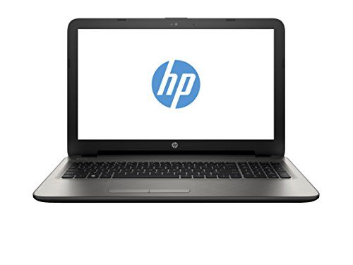 HP 15-ay065, 15.6, Intel Core i3-5005U Processor, 6 GB RAM, 1 TB SATA, Windows 10 Notebook