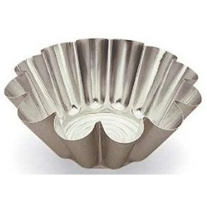 Gobel Brioche Mold 7'' Top Diameter