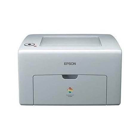 Epson Aculaser C 1750 N - Impresora LED Color