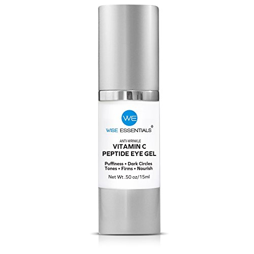Vitamin Eye Gel Improves Wrinkles product image