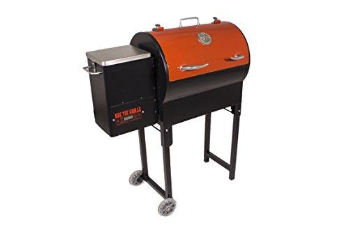 rec tec pellet grill - 2