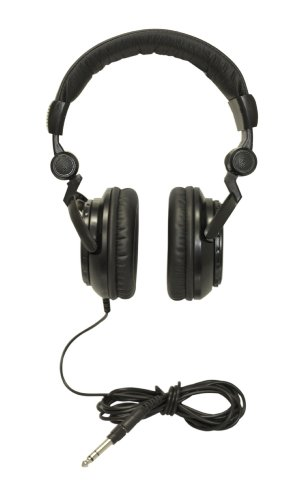 Tascam TH-02 Closed Back