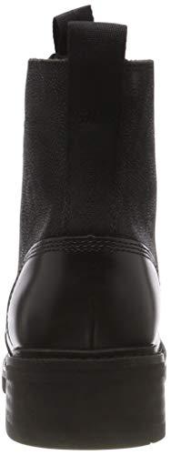 STAR Roofer Noir Femme II G Black RAW WMN Botines 990 6UqxqHwd