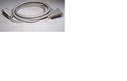 HP Bi-Directional Parallel Printer Cable C6680-80003