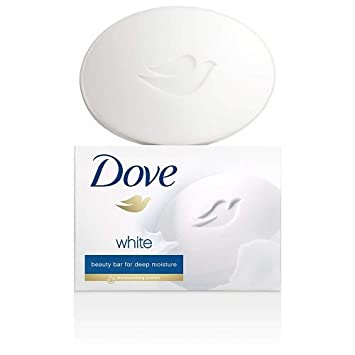 dove bar soap