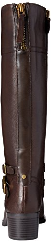 Sarto Western Oxford Franco Women's Boot Brown Lapis pqwAA0
