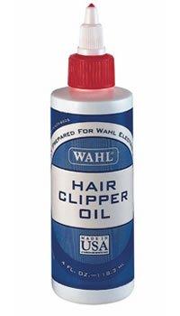 Wahl Haarschneidemaschine Öl-Wieder verschließbaren Flasche. Speziell vorbereitet für Wahl