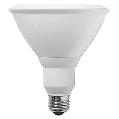 Feit Electric 90W Equivalent Warm White PAR38 Dimmable LED Light Bulb (2-Pack)
