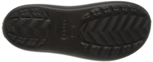 Crocs Jaunt Shorty, Women's Rain Boots Black