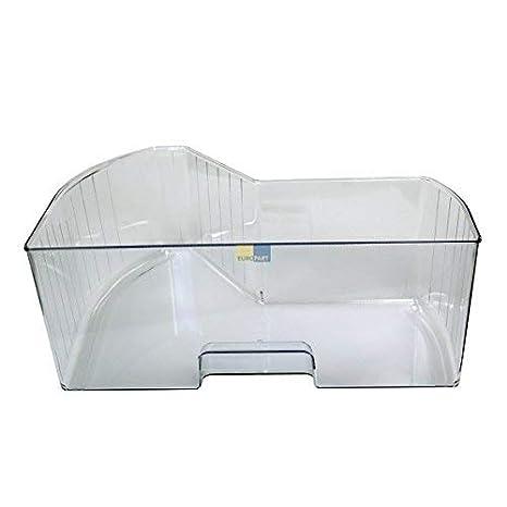 Original cajón verduras Carcasa 454 x 300 x 195 mm Frigorífico Bosch/Siemens 00353179: Amazon.es: Grandes electrodomésticos
