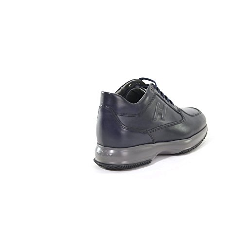 rilievo interactive 40 N Hogan HXM00N090417X7U806 EU scarpe uomo H blu modello aHEIwEq