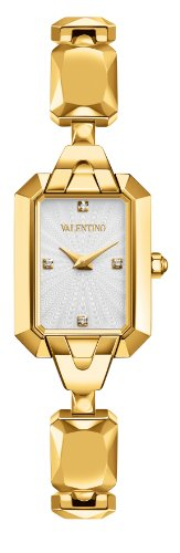 Valentino Women's V60SBQ4002IS040 Minigemme Gold Plated for sale  Delivered anywhere in USA