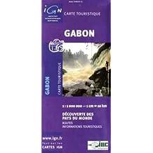 IGN MONDE : GABON