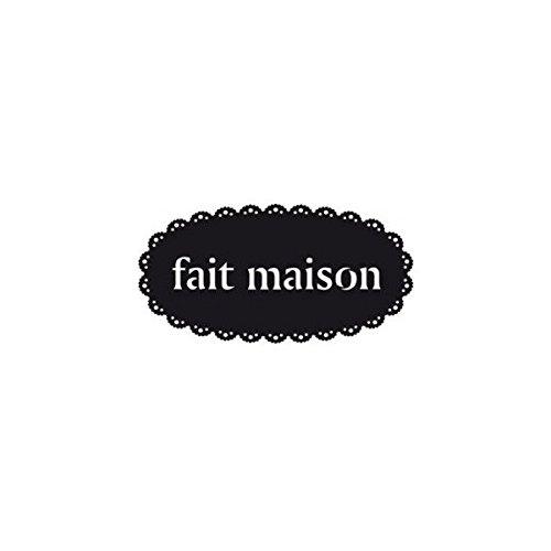 Funny Cuisine Fait Maison Text Cake Stencil Buy Online In Antigua And Barbuda At Antigua Desertcart Com Productid 63194258