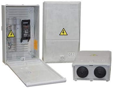Pinazo 411580941100IB - Caja general proteccion 1-100 buc ib ...