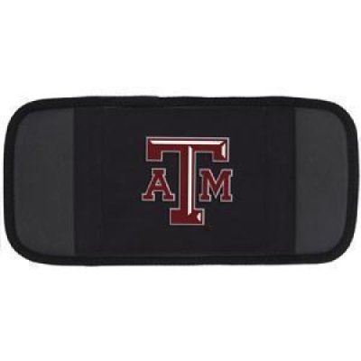 (Texas A&M 12-Disc CD Visor)