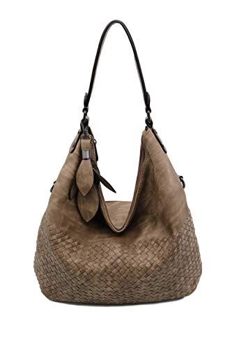 Hobo Style Handbags - 7