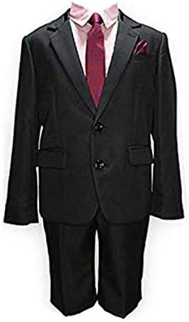 男の子 スーツ 4601-5432 フォーマルスーツ セット