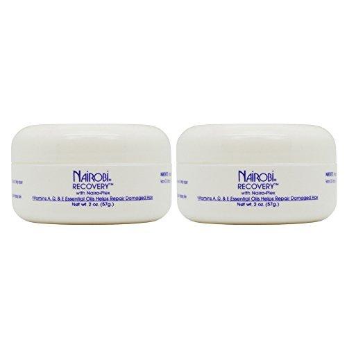 - Nairobi Recovery with Nairo-Plex 2 Ounce (2pack)