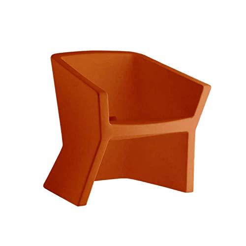 Slide Orange Slide Fauteuil Exofa CourgeCuisineMaison A5RjL4