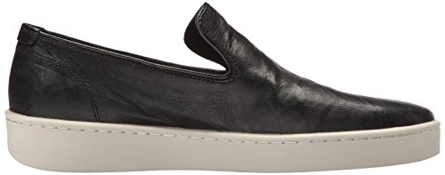 Vince Mens Sanborn Fashion Sneaker Nero