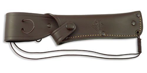 Puma Knives Replacement Leather Sheath for Puma Bowie Knife,