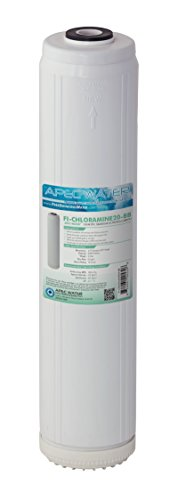 APEC Water Systems Replacement FI CHLORAMINE20 BB