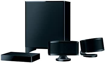 Onkyo 2,1-Canal TV-Sistema de Altavoces (DTS Studio Sound, Dolby Digital, Bluetooth-Streaming de Audio, subwoofer inalámbrico)