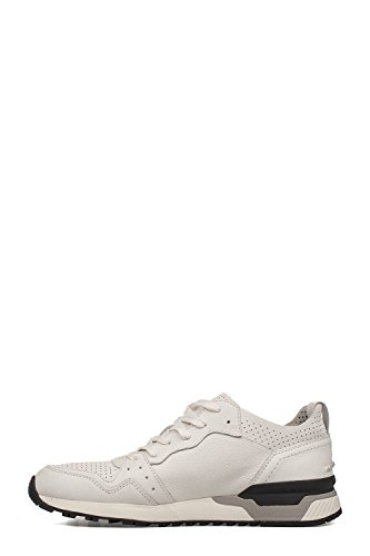 Sneakers Crime Pelle Pelle London Uomo Uomo London 11421KS110 Crime 11421KS110 Sneakers Bianco Bianco 8Zarq8w