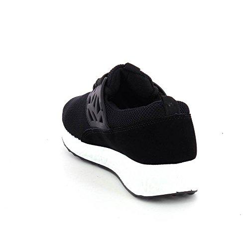Zapatillas de Deporte Tendance Mujer negro Material de Go Sintético OxwZUPqP5