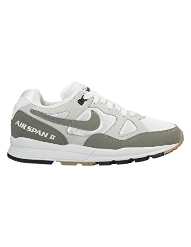 100 Nike Wmns St Span Multicolore Air De summit Femme Chaussures Ii Gymnastique Dark White SSOqTwf