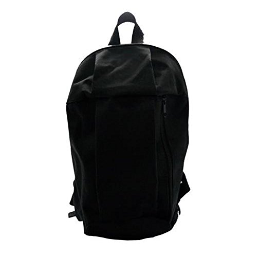 Spring new outdoor sports bag simple Oxford cloth leisure travel small backpack