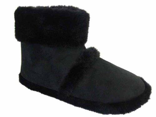 casa por Zapatillas Negro Coolers para estar de hombre qwpnnfzIF