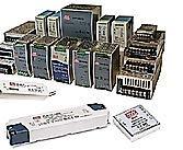 - SP-150-24RC, AC/DC Power Supply - 1 Output - 24V@6.3A - 150W - w/Remote Ctl