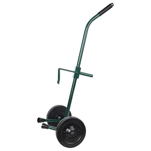 (Trenton Gifts Potted Plant Mover Dolly to Carry Heavy Planters | Move Plants Up to 100 Lbs.)