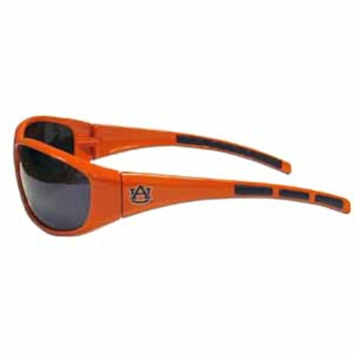Auburn Tigers Sunglasses - NCAA Officially Licensed Wrap Sunglasses Auburn Tigers